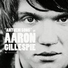 aaron gillespie - anthem song CD 2011 BBC 11 tracks used mint