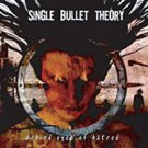 single bullet theory - behind eyes of hatred CD 2004 crash 11 tracks used mint