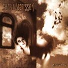 simple aggression - gravity CD 1996 leviathan 10 tracks used mint