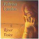 katrina landon - river voice CD 1998 boomerangst 11 tracks used mint