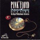 music of pink floyd orchestral maneuvers - david palmer + RPO CD 1989 RCA BMG Dir used mint