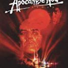 apocalypse now redux DVD lionsgate 2001 widescreen R 202 minutes used mint