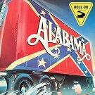 alabama - roll on CD 1984 RCA 10 tracks used mint