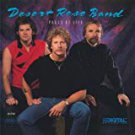 desert rose band - pages of life CD 1990 MCA universal mike curb 11 tracks used mint