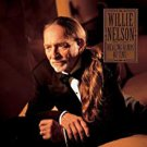 willie nelson - healing hands of time CD liberty BMG Direct 10 tracks used mint