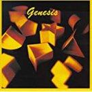 genesis - genesis CD 1983 atlantic 9 tracks used mint