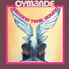 cymande - second time round CD 2014 cherry red new