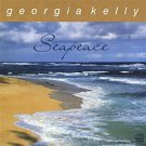 georgia kelly - seapeace CD 1987 global pacific 4 tracks used mint