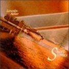 lincoln adler - short stories CD 1997 chartmaker 11 tracks used mint