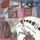 anton and dan - fuselage in the rumpus room CD 2000 18 tracks used mint