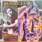 boneclub - bellow original mix CD 1995 rocket sound 12 tracks used mint