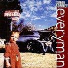simon bonney - everyman CD 1995 mute 15 tracks used mint