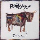 bootsauce - bull CD 1992 island polygram used mint