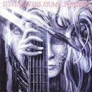 steve stevens - atomic playboys CD 1989 warner 11 tracks used mint