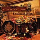recollection - best of concrete blonde CD 1996 I.R.S. 18 tracks used mint