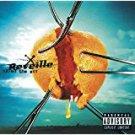 reveille - bleed the sky CD 2001 elektra 13 tracks used mint
