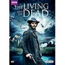 the living and the dead DVD standard edition 2016 BBC 360 mins region 1 new