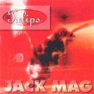 tulips - jack mag CD 1993 sonic bubblegum 9 tracks used mint