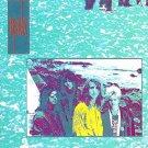 buddy system - buddy system CD 1988 posh boy chameleon 9 tracks used mint