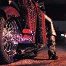 vixen - vixen CD 1988 EMI manhattan 11 tracks used mint