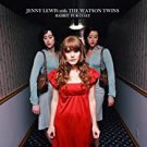jenny lewis with the watson twins - rabbit fur coat CD team love 2006 used mint