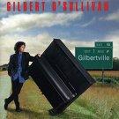 gilbert o'sullivan - gilbertville CD 2011 hypertension UK 15 tracks used