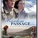 random passage - colm meaney + aoife mcmahon DVD 2-discs 2001 BFS 360 minutes used mint
