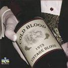cold blood vintage blood - live 1973 CD 2001 dig music 5 tracks used mint