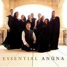 anuna - essential anuna CD 2005 koch 19 tracks used mint