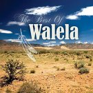 walela - best of walela CD 2007 triloka sheridan square 14 tracks used mint