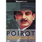 agatha christie's poirot - mysterious affairs at styles DVD 2001 acorn media 103 mins used mint