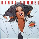 donna summer - summer collection CD 1985 polygram 10 tracks used mint