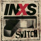 inxs - switch CD 2005 epic 11 tracks used mint