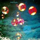 deep purple - who do we think we are! CD 1973 warner WEA 7 tracks used mint