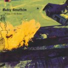 baby snufkin - pokey in the bobo CD 1998 heyday used