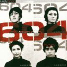 ladytron - 604 CD 2000 emperor norton 16 tracks used mint