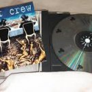 dugout crew - dugout crew CD 1996 6 tracks used mint