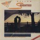 mellow seventies - various artists CD 1990 warner 12 tracks used mint