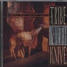 tribes with knives - you may safely graze CD 1994 red decibel twin tone 10 tracks used mint