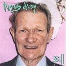 tripping daisy - bill CD 1993 island 10 tracks used mint