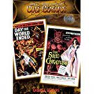 day the world ended + she-creature (double feature) DVD NR lionsgate used mint