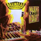 braindead sound machine - walking after midnight CD 1992 wax trax 6 tracks used mint