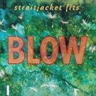straitjacket fits - blow CD 1993 arista 13 tracks used
