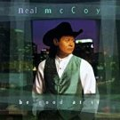 neal mccoy - be good at it CD 1997 atlantic BMG Direct 11 tracks used mint