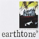 earthtone 9 - off kilter enhancement CD 1999 abstract used mint