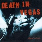 death in vegas - dead elvis CD 1997 time bomb 12 tracks used mint