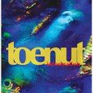 toenut - information CD 1995 mute 14 tracks used mint