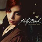 holly brook - like blood like honey CD 2006 warner 11 tracks used mint