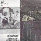 wood - 233 w 15th CD 1993 floom NMT songs 14 tracks used mint