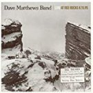 dave matthews band - live at red rocks 8.15.95 CD 2-discs 1997 bama rags RCA used mint